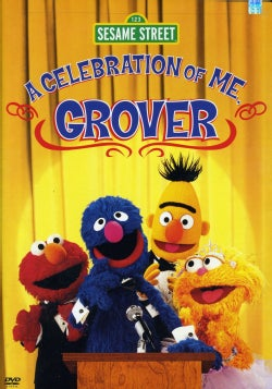 A Celebration Of Me, Grover (DVD)