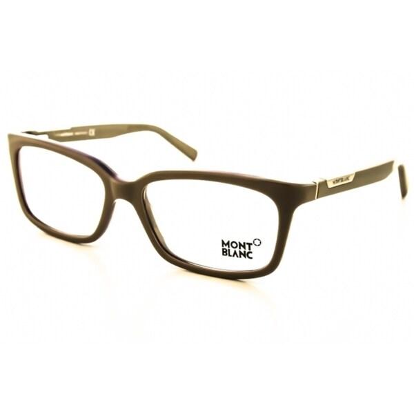 Mont Blanc Mb0429 Eyeglasses