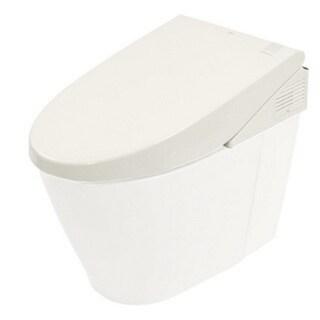 Toto SN980M#01 Cotton White Neorest Toilet Tank