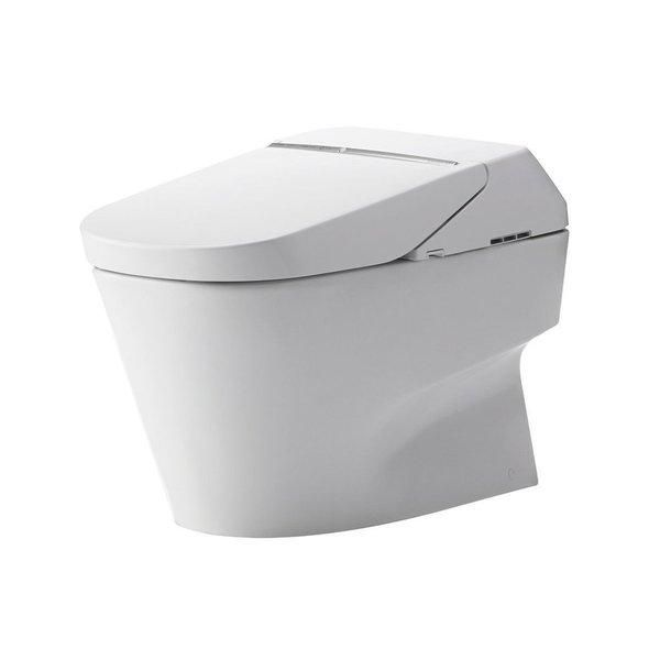 Toto CT992CUMFG#01 Cotton White Neorest Toilet Bowl