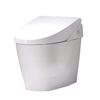 Toto CT980CMG#01 Cotton White Neorest Toilet Bowl