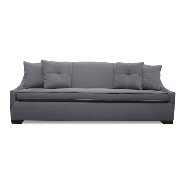 Jane Lux Linen Sofa