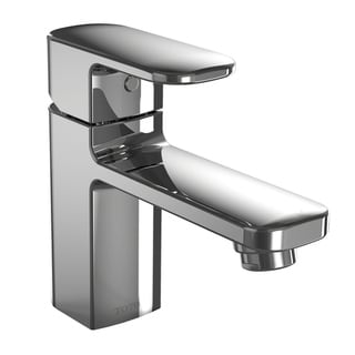 Toto TL630SD#CP Polished Chrome Upton Single-Handle Bathroom Faucet