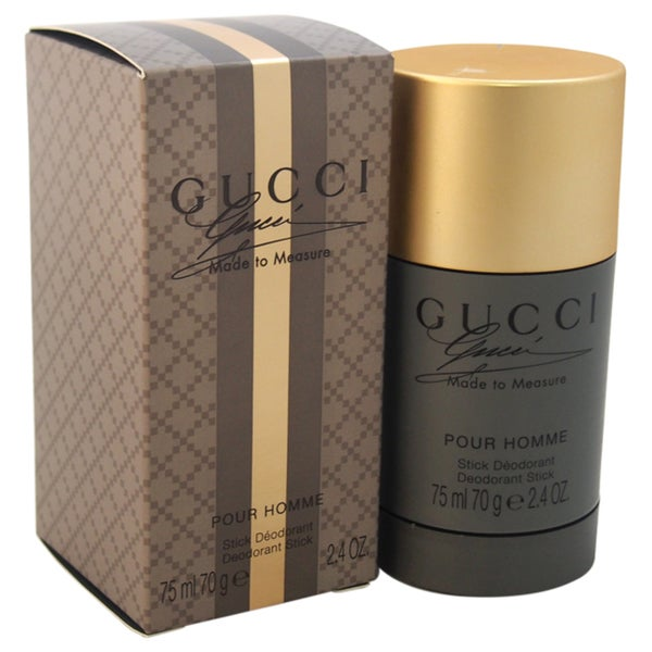 Gucci Made To Measure Men's 2.4-ounce Deodorant Stick