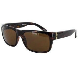 Electric Visual Back Line Level I Polarized Sunglasses