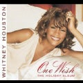 Whitney Houston - One Wish/The Holiday Album