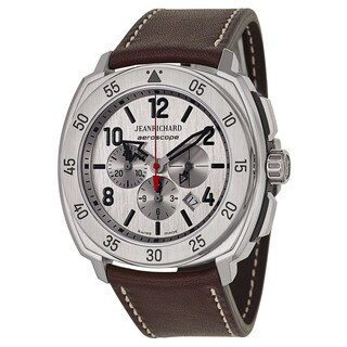 JeanRichard Men's 60650-21G211-HDEA Watch