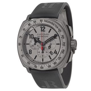 JeanRichard Men's 60650-21L252-FK2A Watch