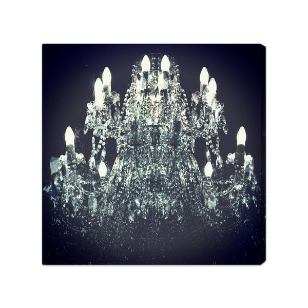 Runway Avenue 'Orfeo's Dream' Canvas Art