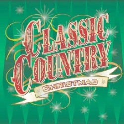 Various - Classic Country Christmas