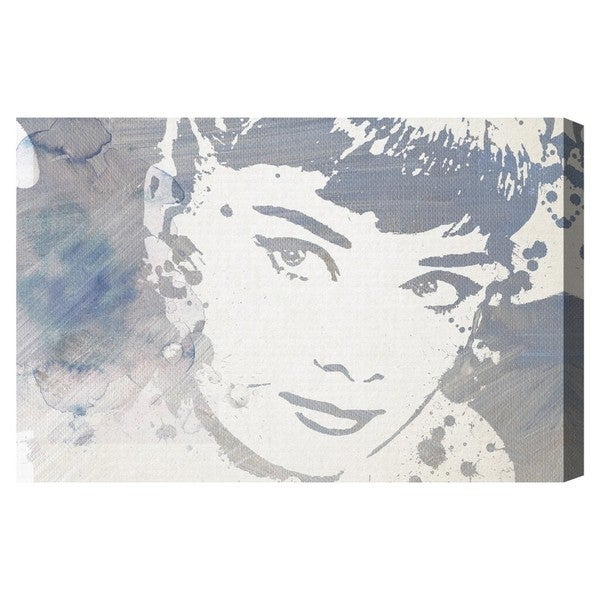 Runway Avenue 'More Than an Icon' Canvas Art