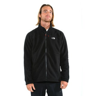 The North Face Men's TNF Black 200 Shadow FZ