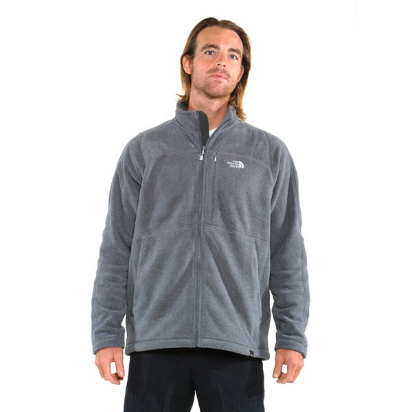 The North Face Men's Vanadis Grey Heather 200 Shadow FZ
