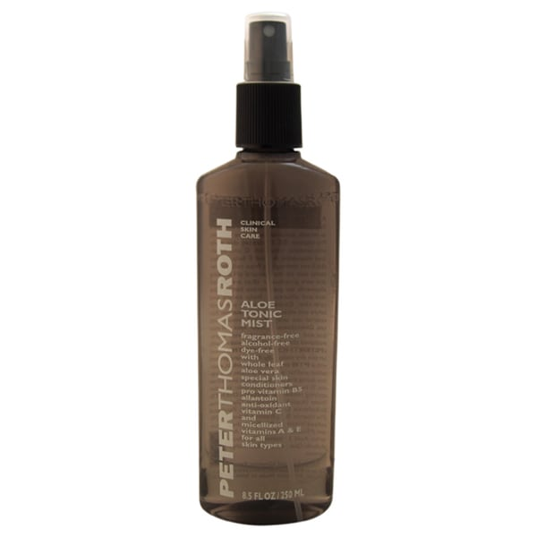 Peter Thomas Roth 8.5-ounce Aloe Tonic Mist