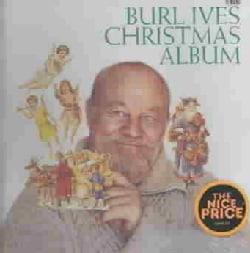 Burl Ives - Christmas Album
