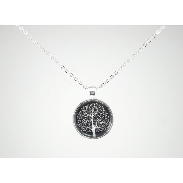 "Be The Envy ""Tree of Life"" Necklace"