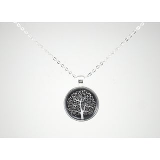 """Be The Envy """"Tree of Life"""" Necklace"""