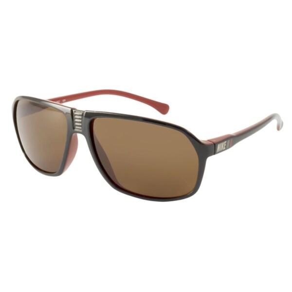 Nike EV0659 Vintage 91 Men's/Unisex Rectangular Sunglasses