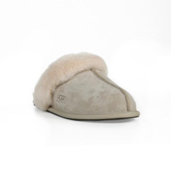 Ugg Women's Sand Scuffette II Slippers