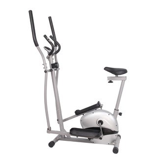 GYM of Fitness FN98010B Magnetic Elliptical Trainer