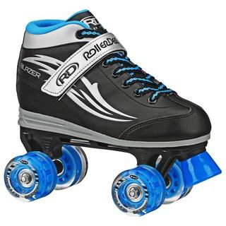 Blazer Boy's Lighted Wheel Roller Skate