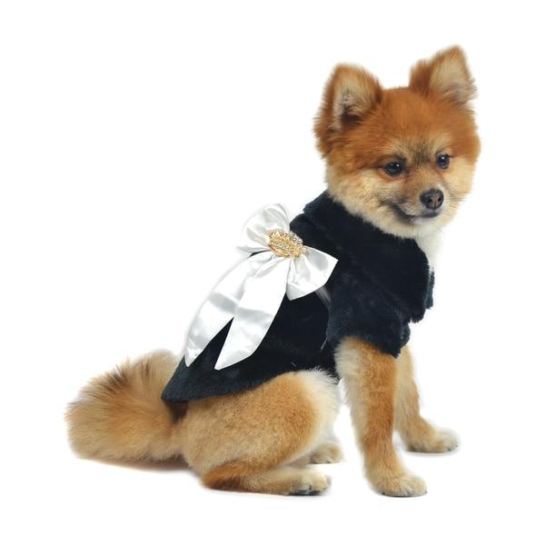 Dogs of Glamour Brrr Coat