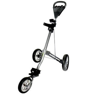 Orlimar 2015 Pro Series Caddie 2000 Push Golf Cart