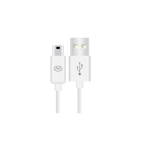 MiiKey Mini USB Charging Cable