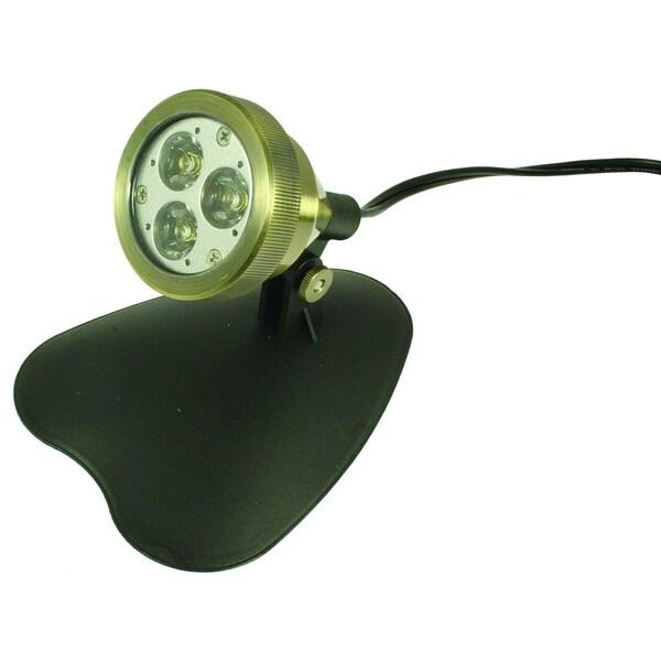 Aquascape Landscape Pond and Garden Spotlight 3-watt Waterproof LED