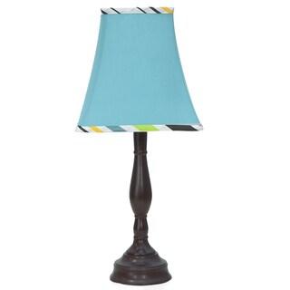 Pam Grace Creations Rockstar Lamp Shade and Base