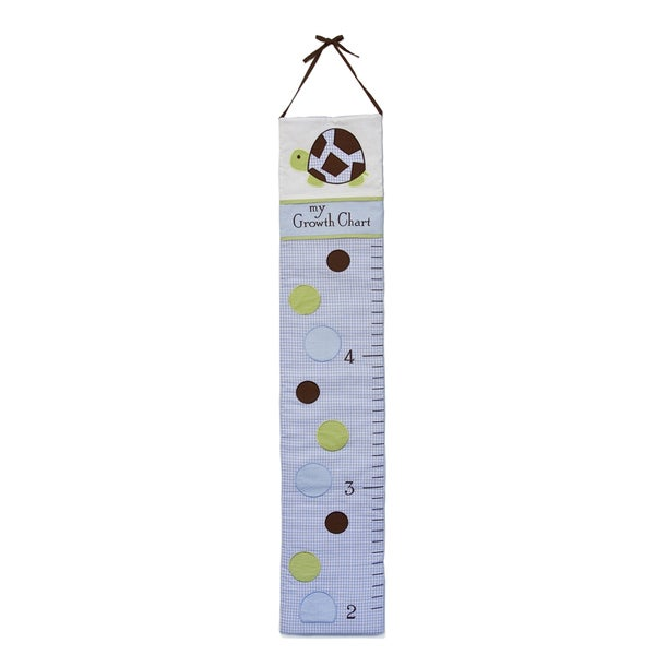 Pam Grace Creations Mr. & Mrs. Pond Growth Chart