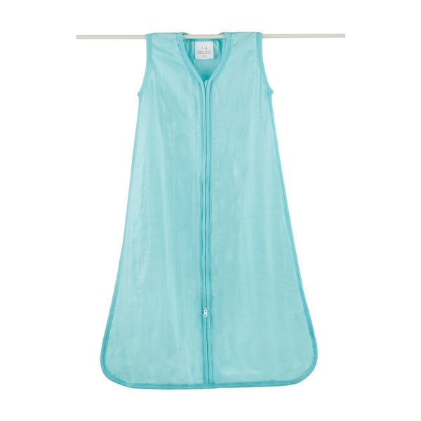 aden + anais Azure Solid Small Rayon Sleeping Bag