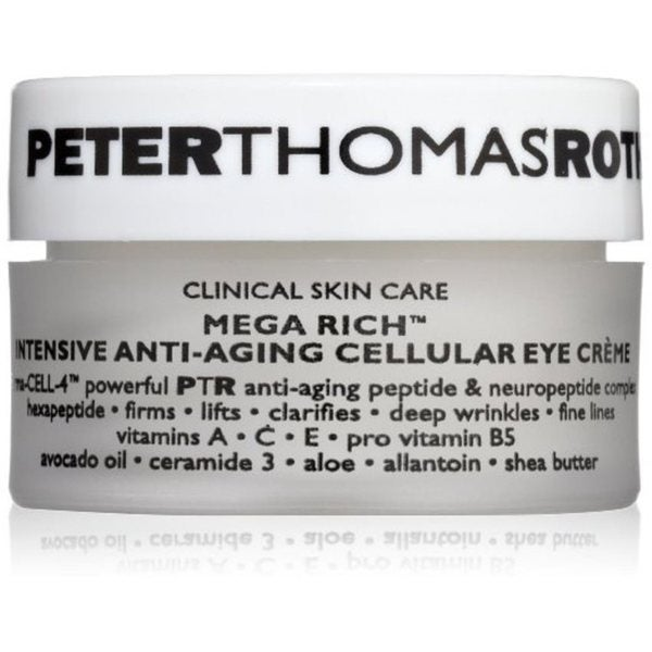 Peter Thomas Roth Mega Rich Intensive Anti-aging Cellular Eye Creme