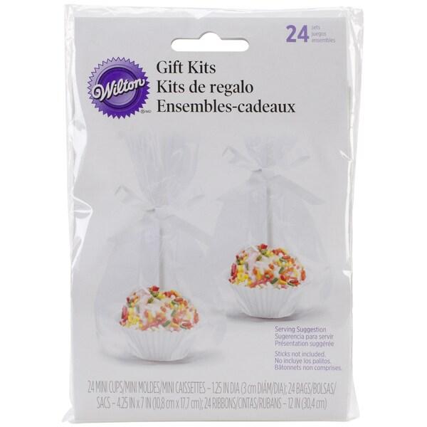 Cake Pops Gift KitWhite