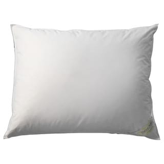 Pandora de Balthazar Hungarian White Goose Feather Eurostandard Pillow