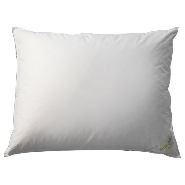 Pandora de Balthazar Eurostandard White Goose Feather Pillow 240 TC