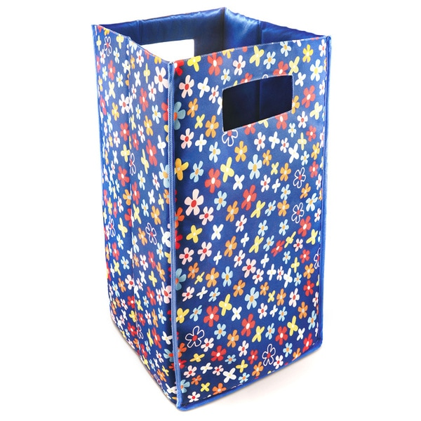Peppy Laundry Basket (India)