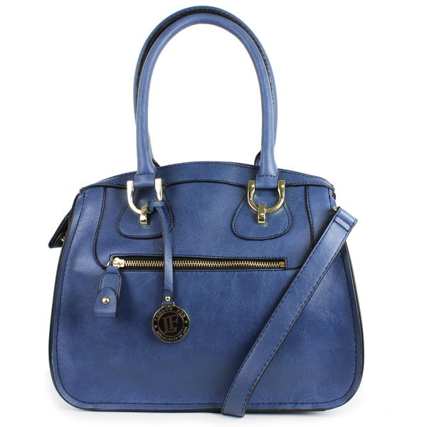 London Fog Knightsbridge Satchel