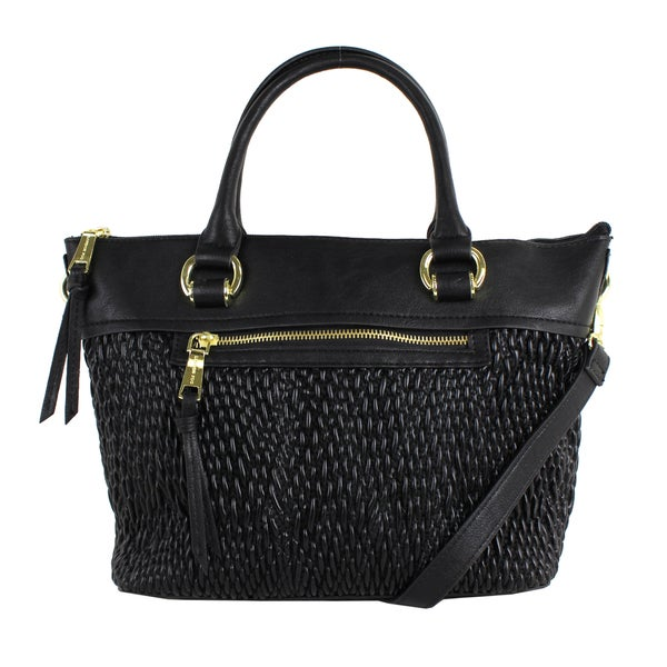 London Fog Felicity Satchel