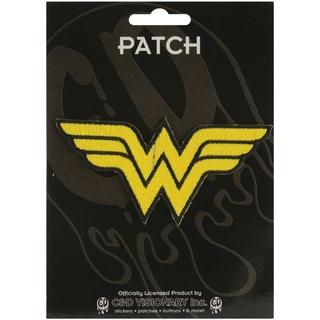 DC Comics PatchWonder Woman Insignia