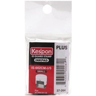 Kes'pon ID Guard Stamp Ink RefillSmall