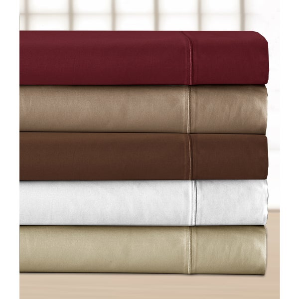800 Thread Count 100-percent Egyptian Cotton