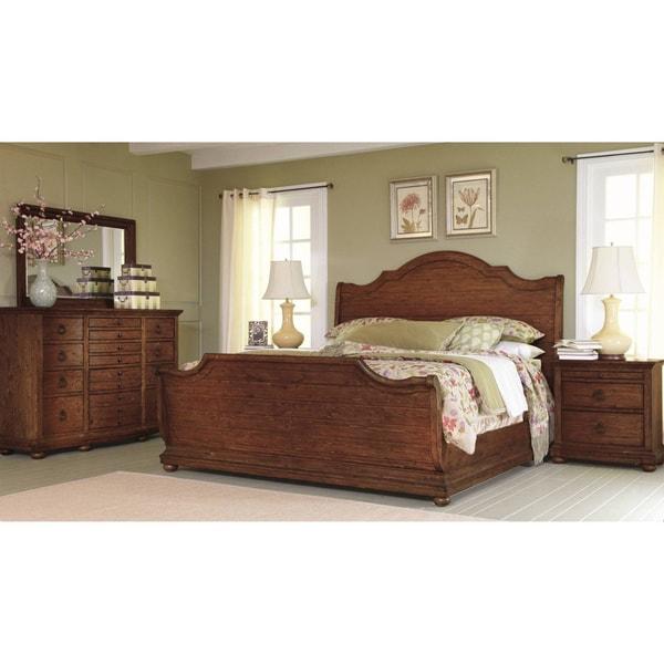 Shenandoah King Bedroom Set