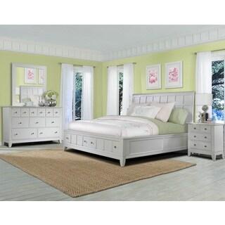 Sea Isle Queen Bedroom Set