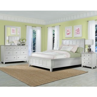 Sea Isle King Bedroom Set