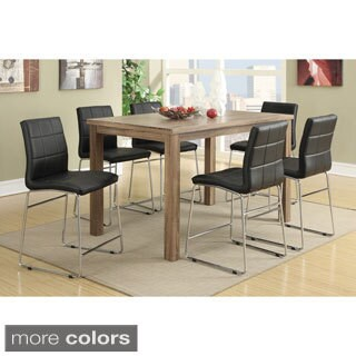 Chandler 7-piece Counter Height Dining Set