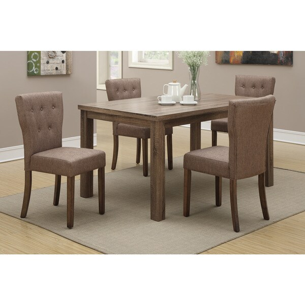 Montrose 5-piece Dining Set