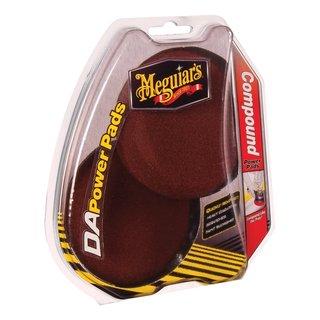 MEGUIAR'S D/A POWERPADS - CUTTING PAK