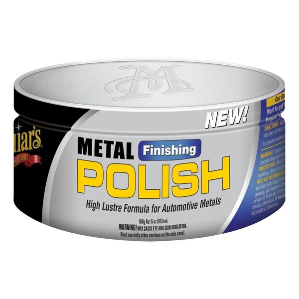 MEGUIAR'S FINISHING POLISH