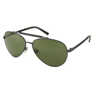 Michael Kors MKS914M Colton Men's Aviator Sunglasses